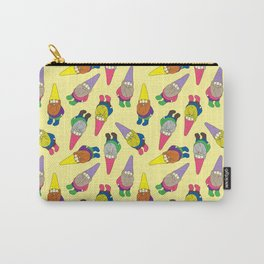 Garden Gnomes Carry-All Pouch