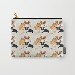 Doggy style Carry-All Pouch