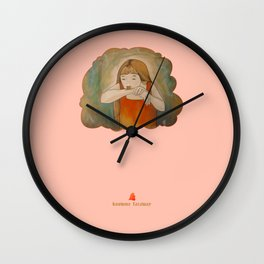 Hmmm... Wall Clock