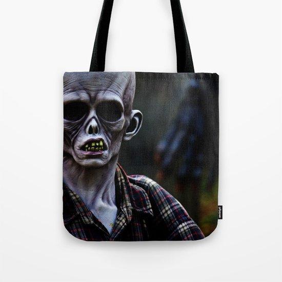 Unknown Tote Bag