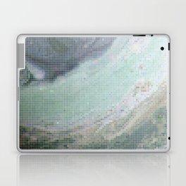 Saturn Infrared Laptop & iPad Skin