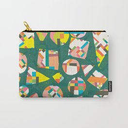 Schema 20 Carry-All Pouch