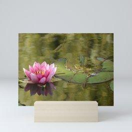 Reflections of Beauty Mini Art Print