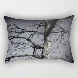 Tree Whisperer Rectangular Pillow