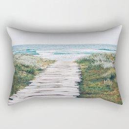 Path to my Heart Rectangular Pillow