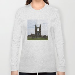 St. Andrews Cathedral Long Sleeve T-shirt