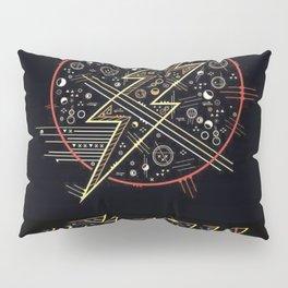 The Flash Mark Pillow Sham