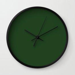 Myrtle Wall Clock
