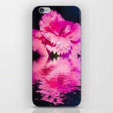 Floral Digital Art iPhone & iPod Skin