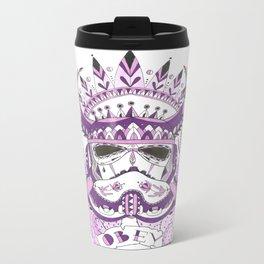 Obey Metal Travel Mug