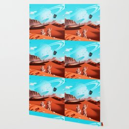 tardis space Wallpaper