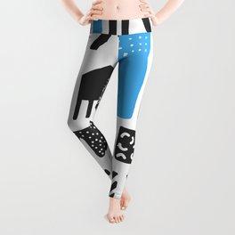 SET Leggings
