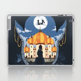 aladdin Laptop & iPad Skin