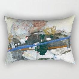 Mount Matterhorn Rectangular Pillow