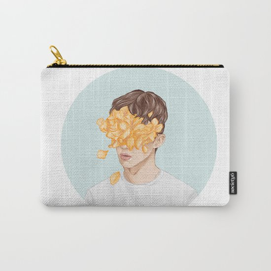Troye Sivan: WILD Carry-All Pouch