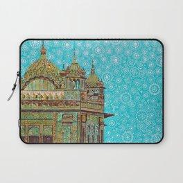 Harmandir Sahib Laptop Sleeve