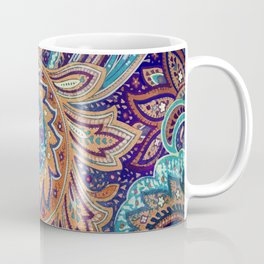 Summer paisley Coffee Mug