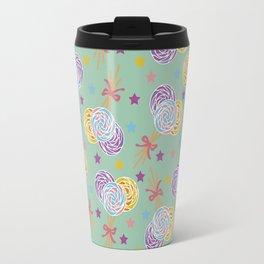 Candies 4 Travel Mug