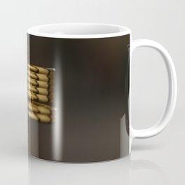 Desk clock Coffee Mug