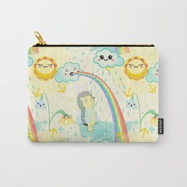 April cuteness Carry-All Pouch