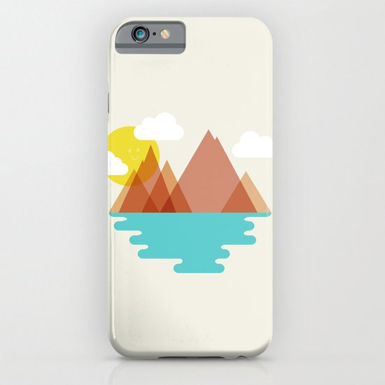 August iPhone & iPod Case