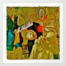 lantz45_IMG_1385 Art Print