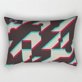 Trend Me Up Rectangular Pillow