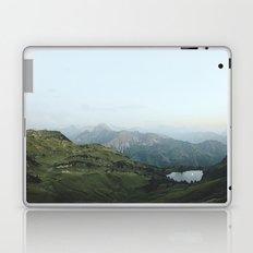 Abyssal landscape photography Laptop & iPad Skin