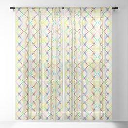 053019.1 Sheer Curtain