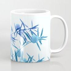 floral notes Mug