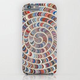 Hau Mmiri iPhone Case