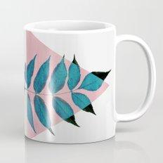 Geometry and Nature I Mug