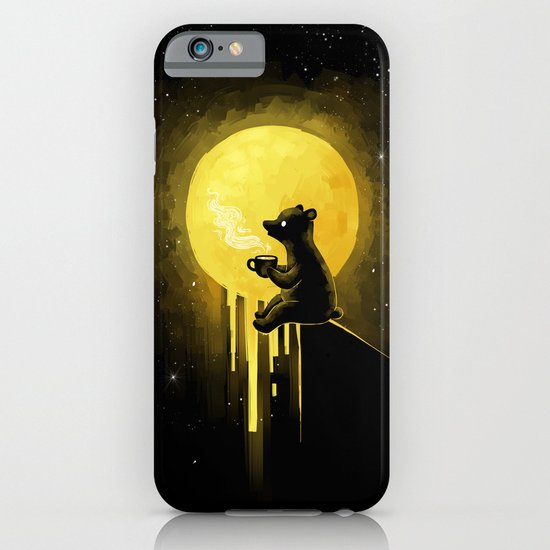 Honeymoon iPhone & iPod Case