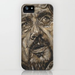 Waylon Jennings iPhone Case