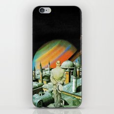 The religion  iPhone & iPod Skin