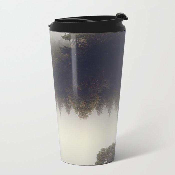 Forest dreams Metal Travel Mug