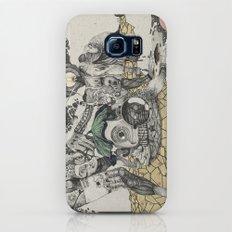 ready go! Slim Case Galaxy S7