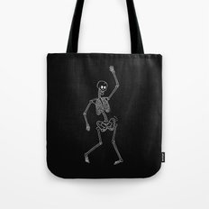 Hip Poping Tote Bag