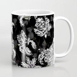 T.F TRAN CLASSIC FLORALS Coffee Mug