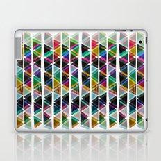 ∆ VII Laptop & iPad Skin