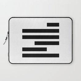 The Beams Laptop Sleeve