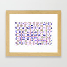 New harmony #15 Framed Art Print