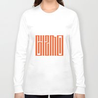 gizmo Long Sleeve T-shirts featuring gizmo by Smith Reid