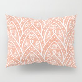 Morocco brick Pillow Sham