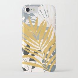 Vibrant Tropical Art II iPhone Case