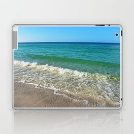 Unraveled Uncertainty Laptop & iPad Skin