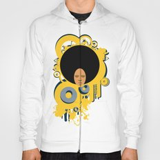 Love the 'Fro Hoody
