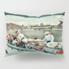 Rodeo Hitchin' Pillow Sham