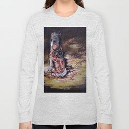 Our Sins Long Sleeve T-shirt