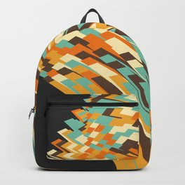 Crunchy Backpack